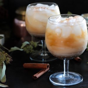 Horchata White Russian