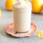 Lemon Pie Protein Shake