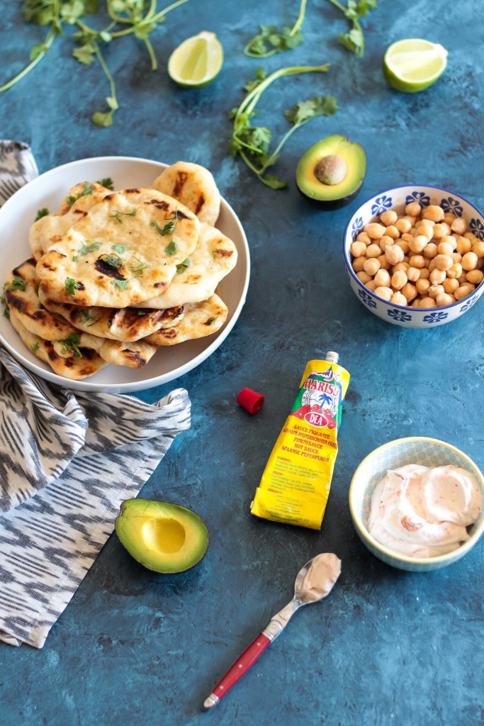 grilled naan flatbread-2