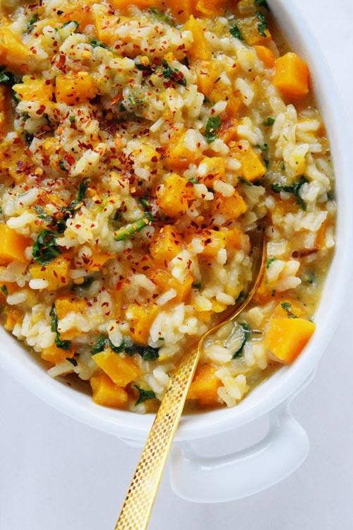 What to Cook Now: Butternut Squash Recipes - Le Petit Eats