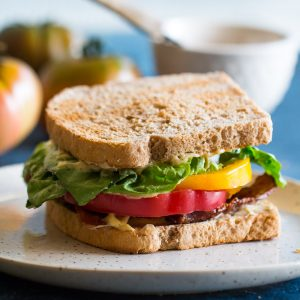 Heirloom Tomato BLT