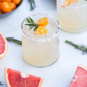 Rosemary Kumquat Paloma