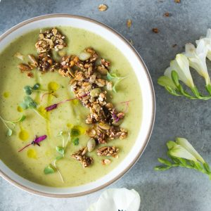Romanesco Soup