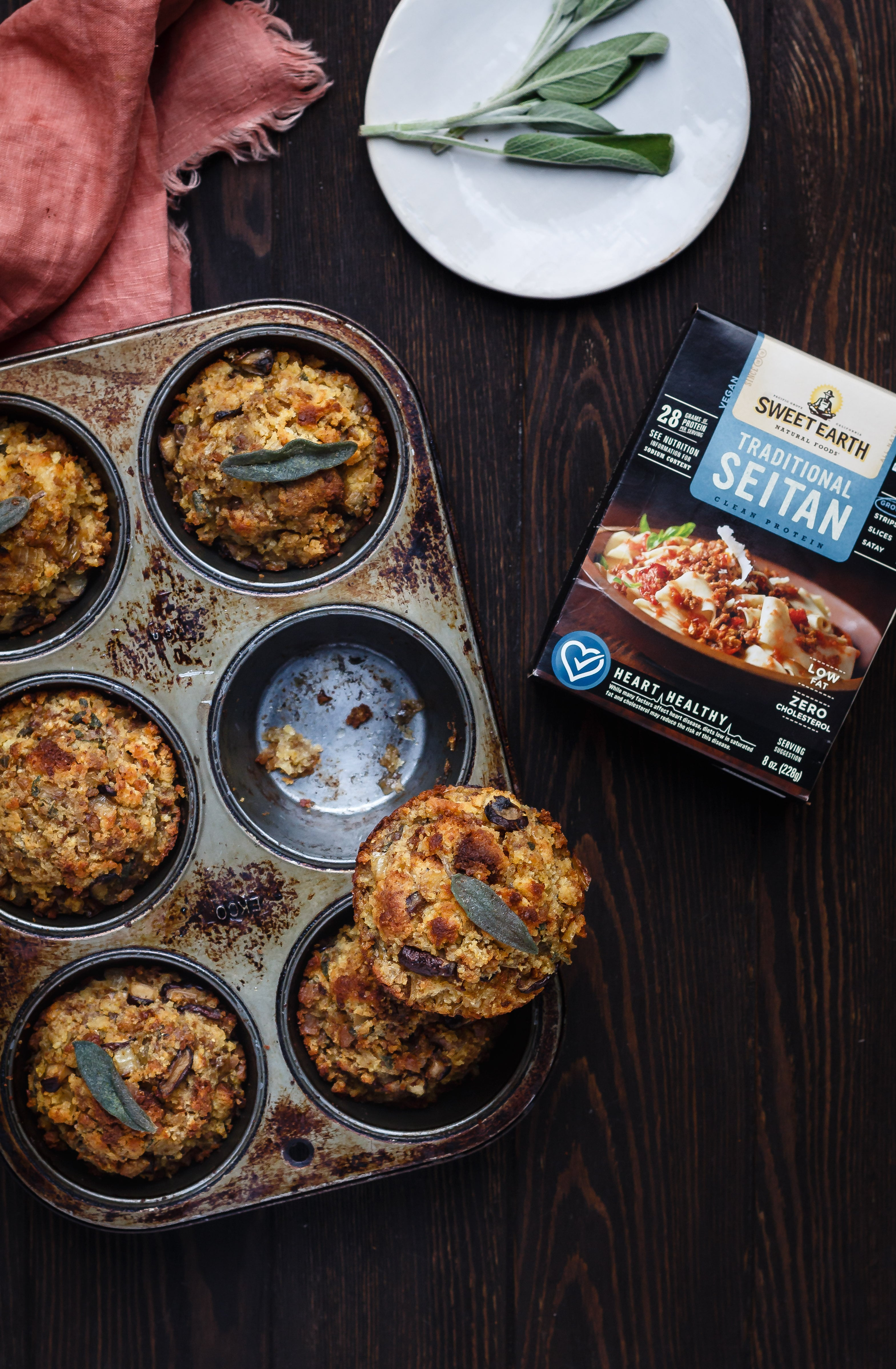 Gluten free cooking and baking that is simple and delicious, with as few crazy ingredients as possible.