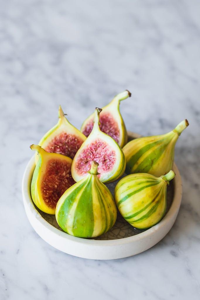 Tiger Stripe Figs